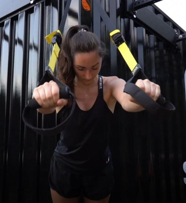 StrongBox Workout